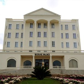 هتل قصر بوتانیک