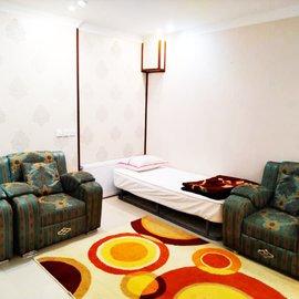 آپارتمان دو خوابه شهرزیبا(3)