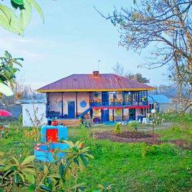 خانه سنتی سه خوابه نیاکان
