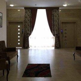 هتل آپارتمان ایرانیکا (مهراصل)