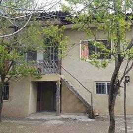 خانه سه خوابه روستایی